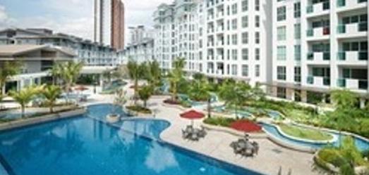 Subang Parkhome, Service Apartments